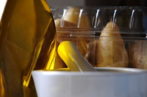 Secret 15 oils