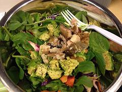 Nice salad