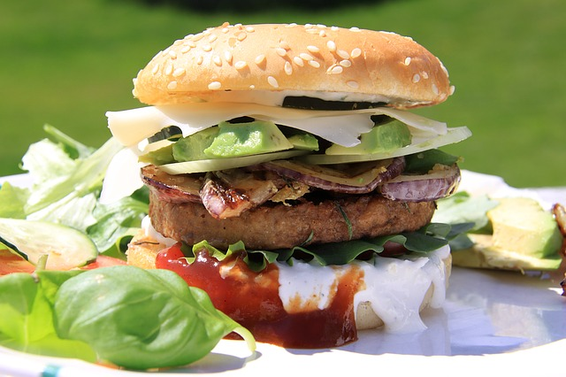 candida diet fast food options
